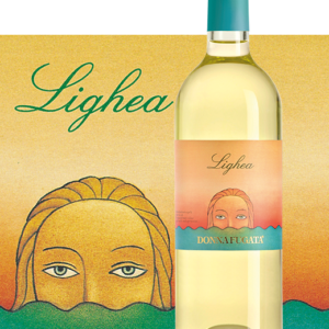 Donnafugata Lighea 2020