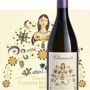 Donnafugata Chiaranda' Contessa Entellina 2017