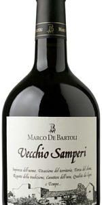 Marco De Bartoli  Vecchio Samperi 2018