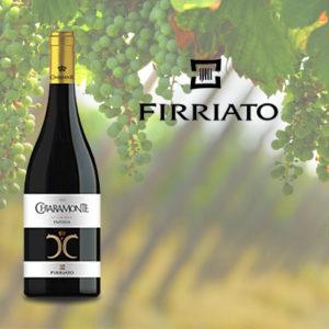 Firriato Chiaramonte Inzolia 2019