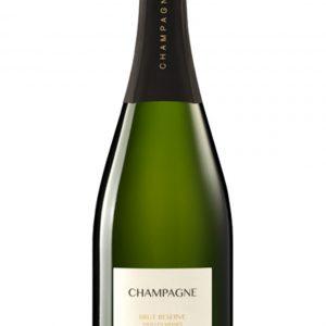 """Francis Orban Champagne Brut Reserve """"Vieilles Vigne"""""""