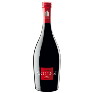Collesi Ubi rossa  75 cl