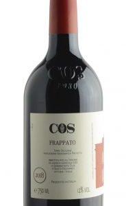 Cos Frappato 2019