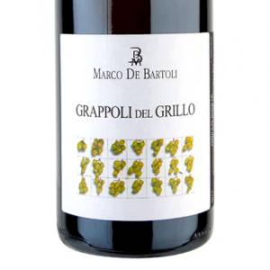 De Bartoli Grappoli del Grillo