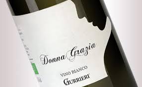 Gurrieri Donna Grazia Bianco 2018