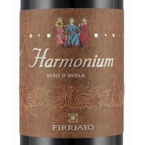 Firriato Harmonium 2013