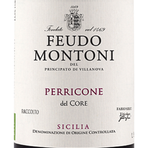 Feudo Montoni Perricone