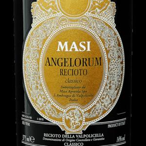 "Masi ""Angelorum"" Recioto della Valpolicella 2015"