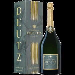 Deutz Champagne Brut Magnum 1,5 lt