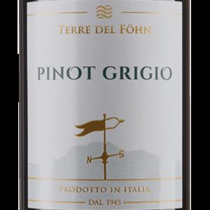 Terre del Fohn Pinot Grigio