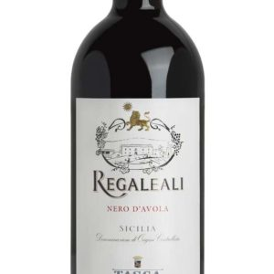 Tasca D'Almerita Regaleali Nero d'Avola