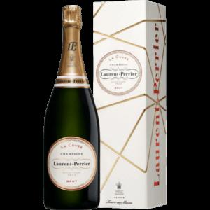 Champagne Laurent Perrier Magnum 1,5 lt