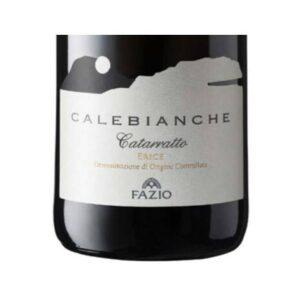 Fazio Calebianche Catarratto 2019