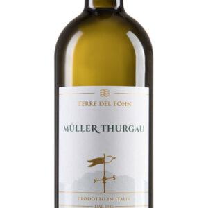 Muller Thurgau Terre del Fohn