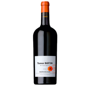 Thomas Barton Bordeaux Reserve 2017