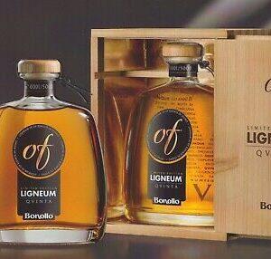 Bonollo Limited Edition Ligneum Quinta