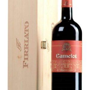 Firriato Camelot 2014 Magnum 1,5 lt