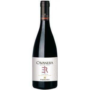 Firriato Cavanera Etna Rosso 2014