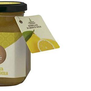Fiasconaro marmellata limoni 360 gr