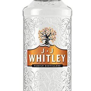 Gin Whitley