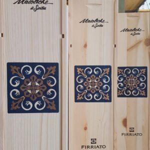 Firriato Harmonium 2014 Magnum 1,5 lt