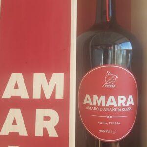 Amaro Amara 3 litri