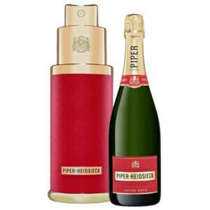 "Champagne Cuvée Brut Piper Hiedsieck ""Perfume Edition"""