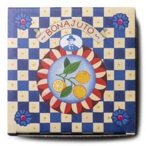"""Degustazione 10 tavolette Confezione Regalo """"1803"""" Bonajuto"""