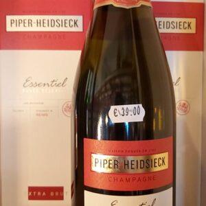 Piper Champagne Brut Essentiel