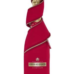 Champagne Cuvée Brut Piper Heidsieck neoprene ice jacket
