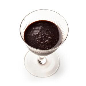 """Xocolic"" liquore al cioccolato Bonajuto 50 cl"