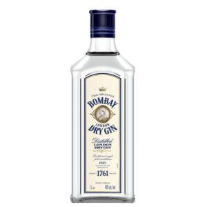 "Bombay Sapphire ""Original"" – London Dry Gin 1 L"