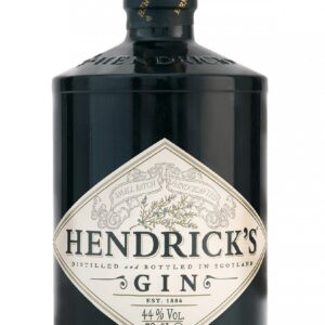 Gin Hendrick's – The Girvan Distillery 70 cl
