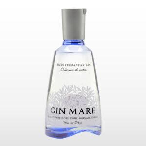 Gin Mare Mediterranean – Marc e Marcel Girò 70 cl
