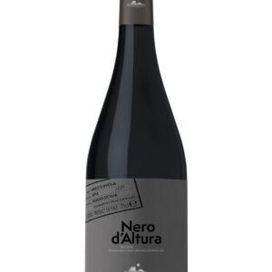 Nero D'Altura Tenute Lombardo 2019