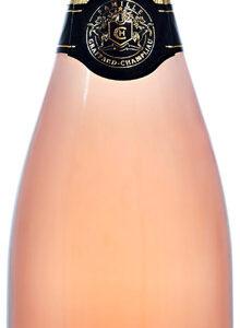 Henri Champliau Cremant de Bourgogne Rose' Brut