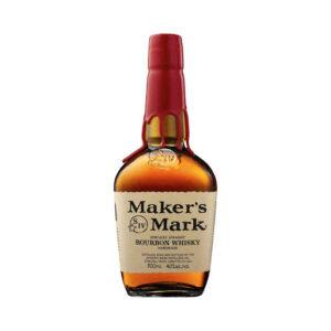 Maker's Mark – Kentucky Straight Bourbon Whiskey 70 cl